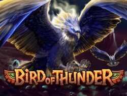 free_spin_slot_online_casino_bird_of_Thunder_slot
